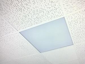 Минераловолокнистые подвесные потолки