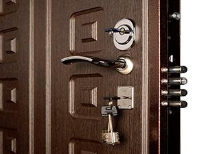 Эксплуатация и ремонт дверей