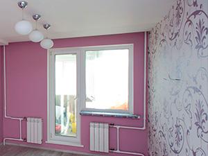 Как правильно начать ремонт в квартире?