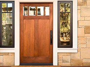 Соотношение цены и качества при покупке входных дверей