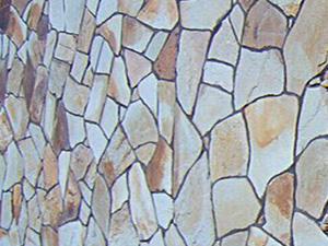 Натуральный камень для отделки стен