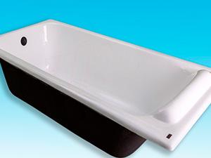 Нюансы выбора чугунной ванны
